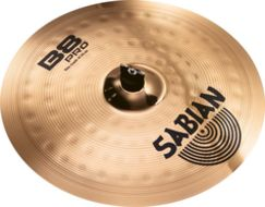 Sabian B8 Pro Thin Crash Brilliant 16""