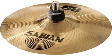"Sabian B8 10"" Splash"