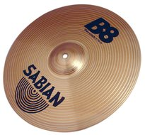 "Sabian 15"" B8 Crash"