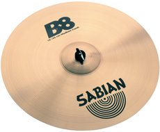 "Sabian B8 18"" Medium Crash"