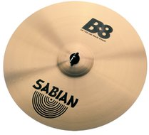 "Sabian B8 18"" Rock Crash"