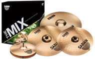 Sabian Basement Mix 5pc Cymbal Set
