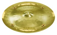 "Sabian Neil Peart Paragon 20"" Brilliant Finish Diamondback China"