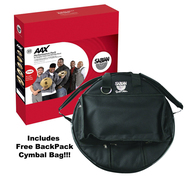 Sabian AAX Praise And Worship Pack (PW1)