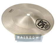 "Sabian SR2 8"" Thin Splash Cymbal"