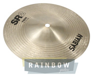 "Sabian SR2 9"" Thin Splash Cymbal"