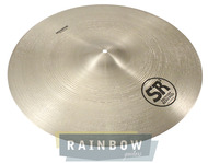 "Sabian SR2 20"" Medium Crash / Light Ride Cymbal"