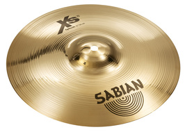 "Sabian 12"" Brilliant Finish Xs20 Splash"