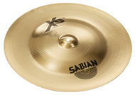 "Sabian Xs20 18"" Brilliant Finish Chinese"