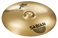 "Sabian 20"" Xs20 Brilliant Finish Medium Ride"