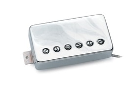 Seymour Duncan SH-55B <BR>Seth Lover Bridge Pickup Nickel