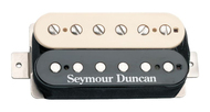 Seymour Duncan SH6-N Duncan Distortion Zebra