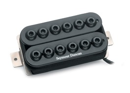 Seymour Duncan SH-8B <BR>Invader Black Pickup