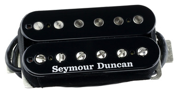 Seymour Duncan SH-PG1B Pearly Gates Black Pickup