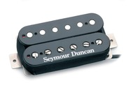 Seymour Duncan SH-PG1B <BR>Pearly Gates Black Pickup