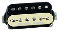 Seymour Duncan Pearly Gates Bridge Pickup Zebra