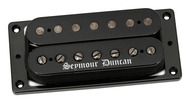 Seymour Duncan Black Winter 7 String Bridge Pickup