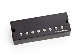Seymour Duncan Nazgul 8 string Pickup Black Metal