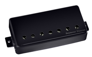 Seymour Duncan Nazgul 7 string Pickup Black Metal