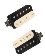 Seymour Duncan Slash Humbucking Pickup Set Zebra/Reverse Zebra