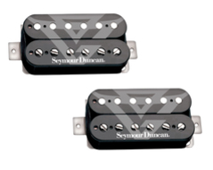 Seymour Duncan Gus G. FIRE Blackouts System