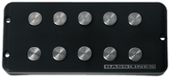 Seymour Duncan SMB-5a 5-String Alnico Pickup For Music Man Basses