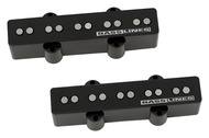 Seymour Duncan 5-string Jazz Bass Passive Pickup Set