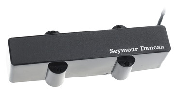 Seymour Duncan SJB-5b<BR>5-String Stack For Jazz Bass