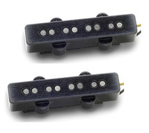 Seymour Duncan Antiquity Jass Bass Pickup Set