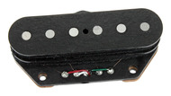 Seymour Duncan Custom Shop Billy Gibbons BG1400 Lead Stack for Tele