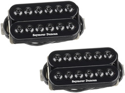 Seymour Duncan Invader <BR>Pickup Set