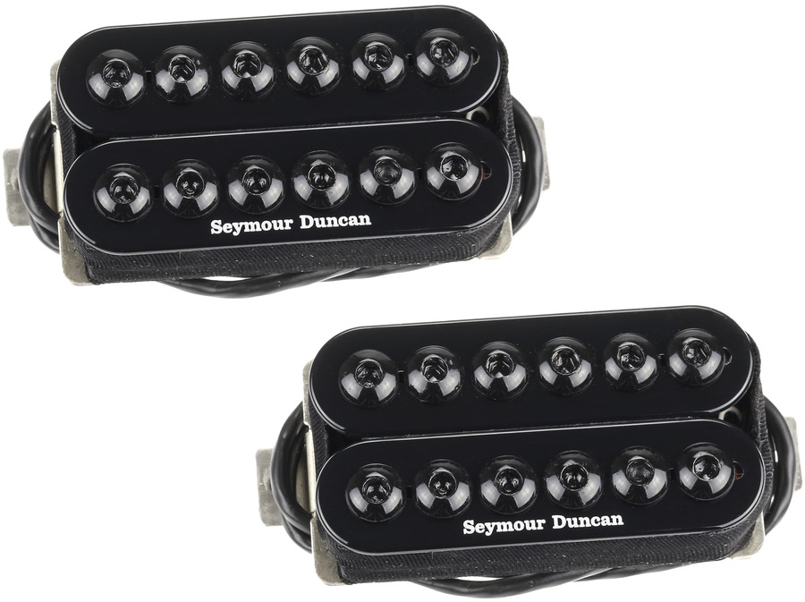 Seymour Duncan Guitar Pickup Set | Invader | Rainbow Guitars