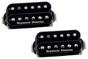 Seymour Duncan Jazz Model Pickup Set
