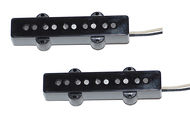 Seymour Duncan SJB Vintage Jazz Bass Pickup Set</P>