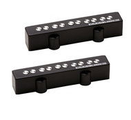 Seymour Duncan SJB-3 Quarter Pounder for Jazz Bass Pickup Set