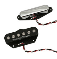 Seymour Duncan Quarter-Pound for Tele Pickup Set