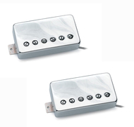 Seymour Duncan Seth Lover Pickup Set with Nickel Covers