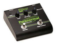 Seymour Duncan <BR>Paranormal Bass DI Box