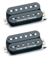 Seymour Duncan SH-4JB Humbucking Pickup Set