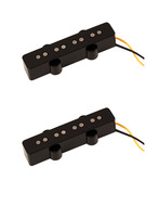 Seymour Duncan SJB-1 Vintage Jazz Bass Pickup Set