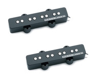 Seymour Duncan STK-J1 Classic Stack Noiseless Jazz Bass Pickup Set