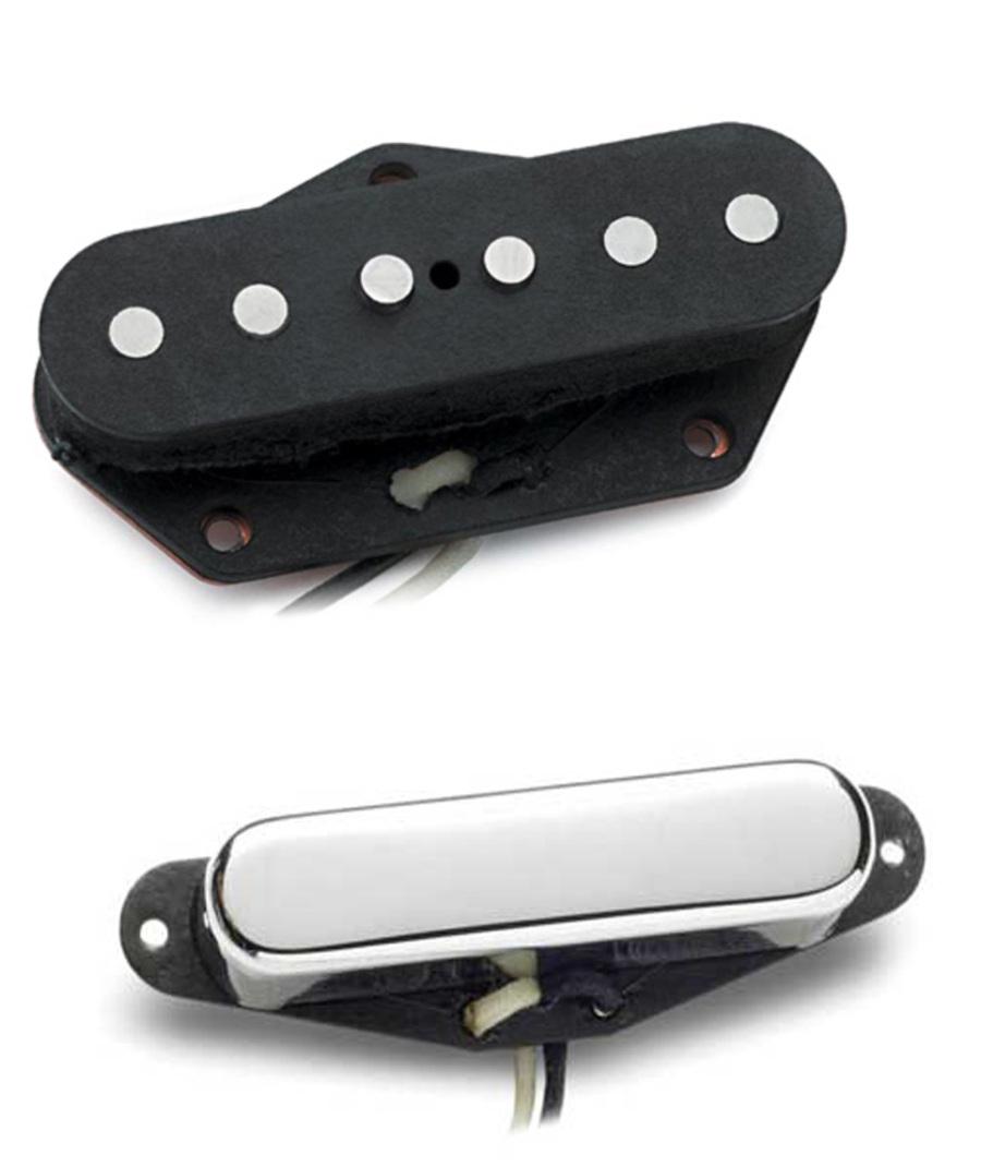 Seymour Duncan Guitar Pickup Set