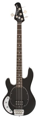 Sterling by Music Man Ray34 Bass<BR>Left Hand Black