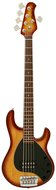 Sterling by Music Man Ray35 Bass Honeyburst