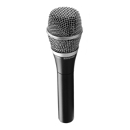 Shure SM86 Cardioid Condenser<BR>Vocal Microphone