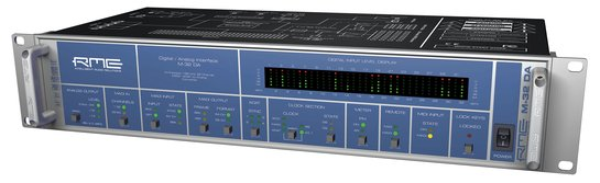 RME M32DA <BR>32-Channel Digital to Analog Converter