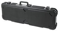 SKB Stratocaster/Telecaster Guitar Case with TSA Latches