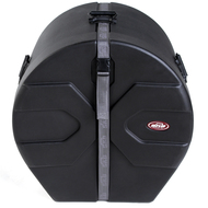SKB 16 X 20 Bass Case with padded Interior