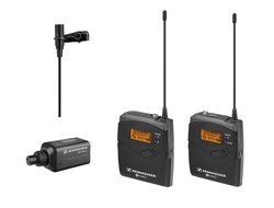 Sennheiser ew100ENG-G3 Camera Mount Wireless System