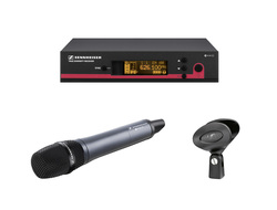 Sennheiser ew135G3 Handheld Wireless Microphone